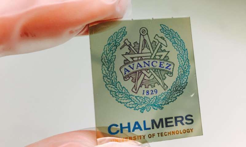 Bendable electronic paper displays whole color range