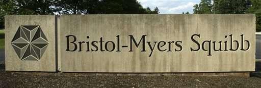 Bristol-Myers drug fails lung cancer study, shares plunge