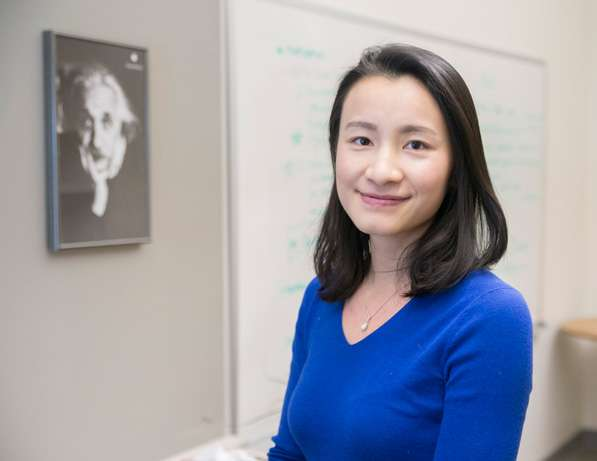 Dartmouth team uses smart light to track human behavior