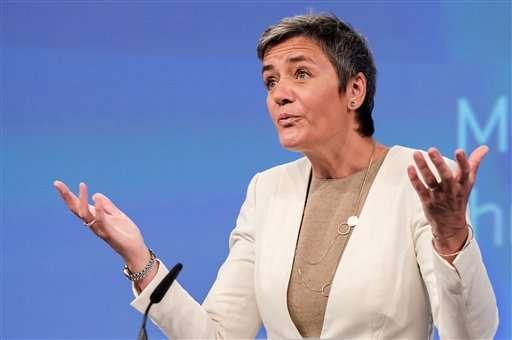 EU regulator blocks takeover of UK mobile phone operator O2