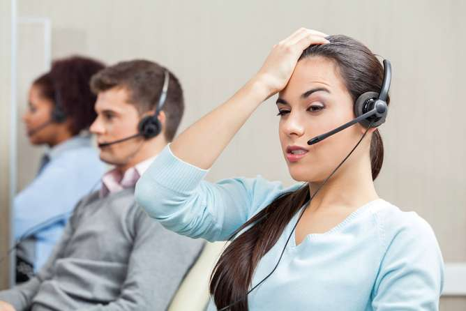 Everything you ever wanted to know about nuisance phone calls