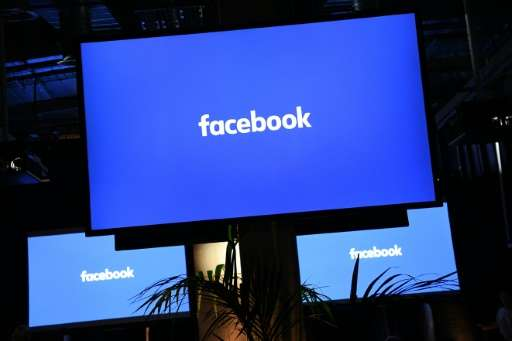 Facebook said said that profit leapt 166 percent to $2.4 billion on revenue that rose to $7 billion from $4.5 billion during the
