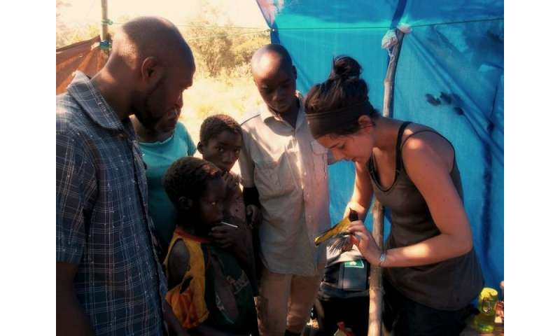 Field Museum study reveals evolution of malaria