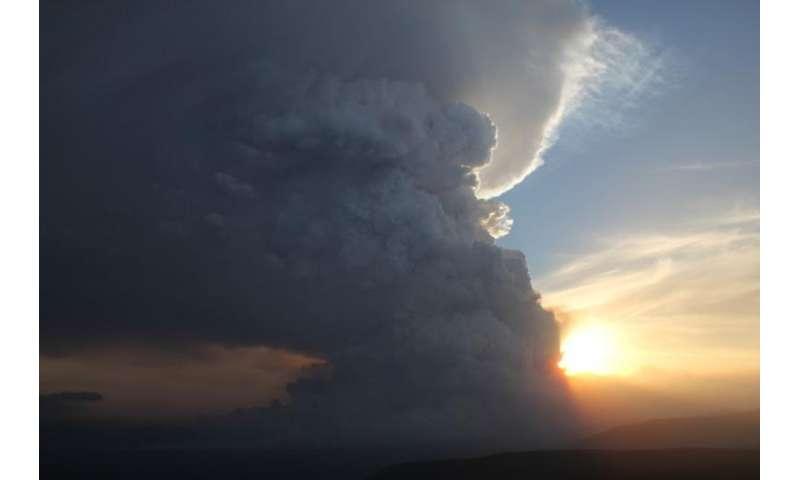 Firestorms: the bushfire/thunderstorm hybrids we urgently need to understand