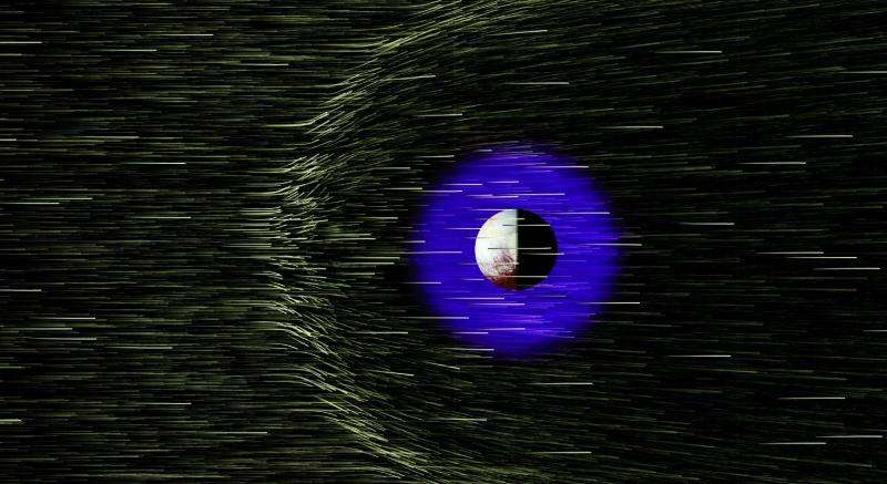 Five papers provide new data from flyby of Pluto