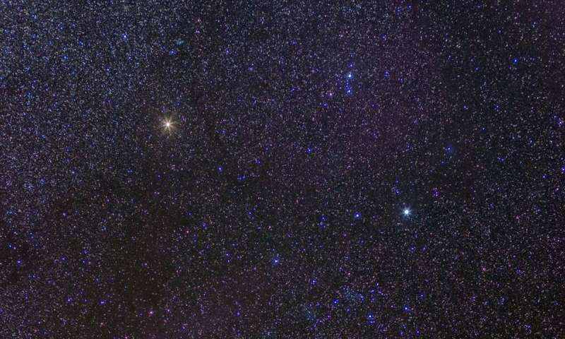 Fixing the faults in our stars