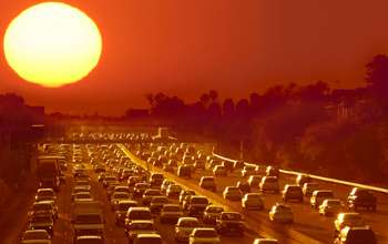 Future summers could be hotter than any on record