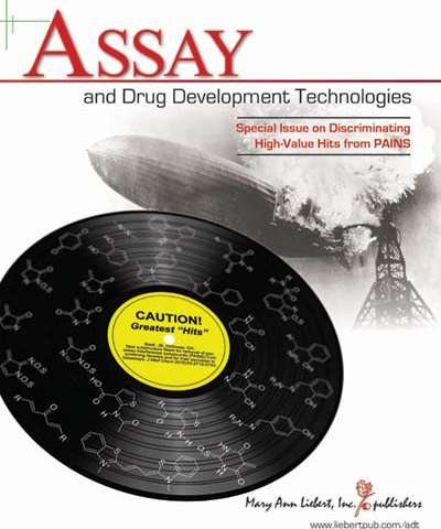 High-throughput screening strategy identifies compounds active against antibiotic-resistant bacteria