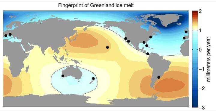 Historical records may underestimate global sea level rise