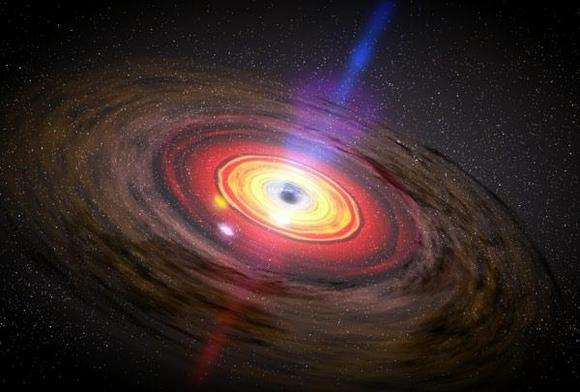 HOW FAST CAN STARS SPIN?