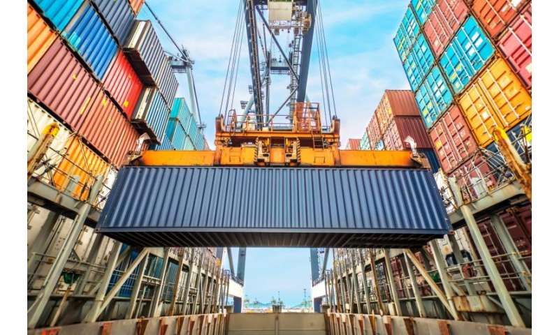 How shipping containers are changing infrastructure