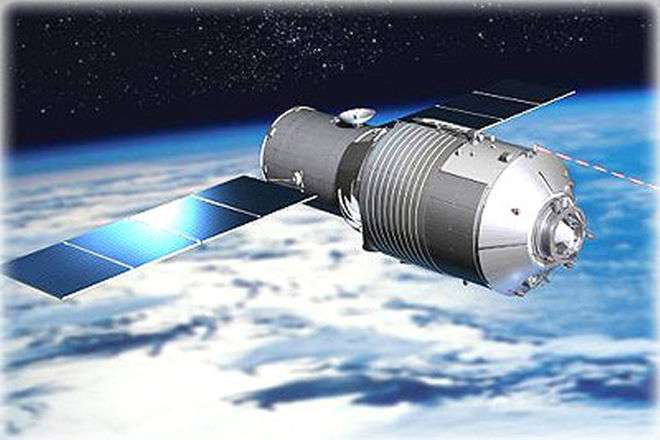 How to see the doomed Tiangong-1 Chinese space station