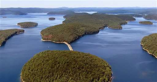 Massachusetts plans rattlesnake colony on uninhabited island