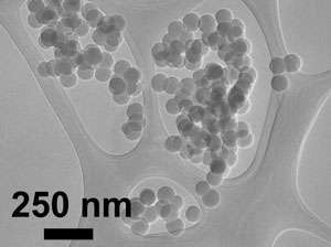 Nanotoxicity study wins top-download status from Royal Society of Chemistry in Jan. 2016