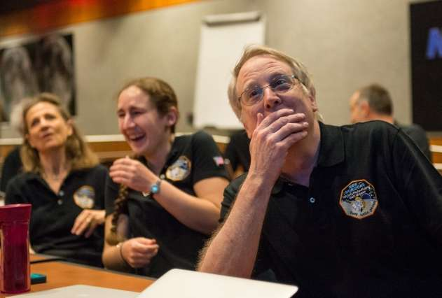 New Horizons scientist on what we've learned so far from New Horizons