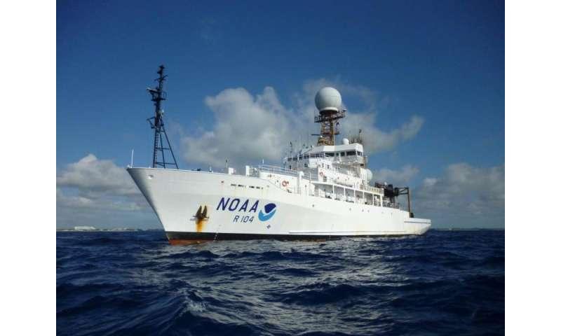NOAA launches unprecedented effort to discover how El Niño affects weather