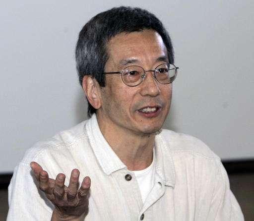 Nobel Prize winner Roger Tsien dies; helped track cells