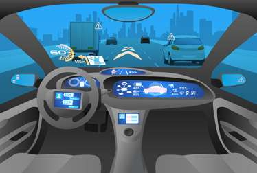 On the road to autonomy, remember the operator