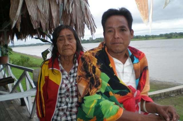 professor s work in the peruvian amazon to document iskonawa now