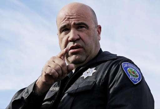 Prosecutor: iPhone could ID unknown San Bernardino attacker
