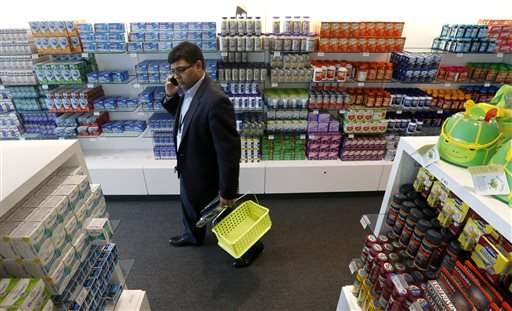 Retooled Bayer expands US business