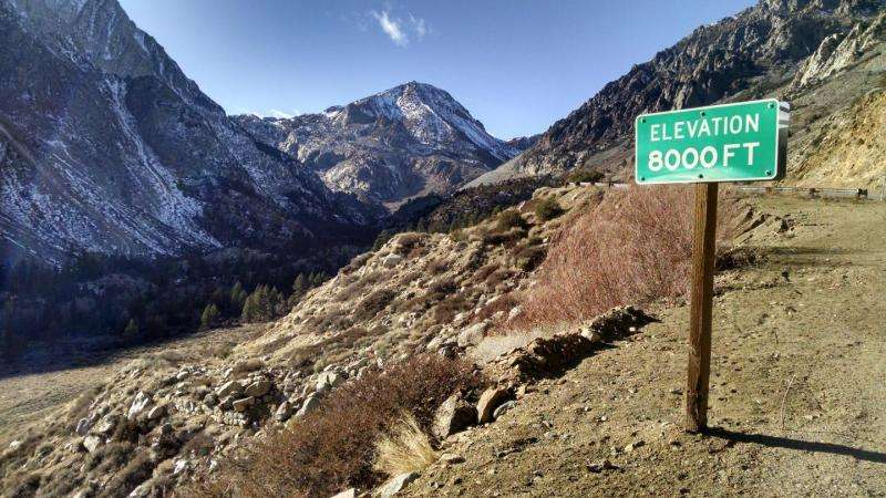 Rise of the ridiculously resilient ridge: California drought patterns becoming more common