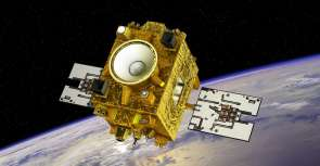 Satellite to test universality of freefall