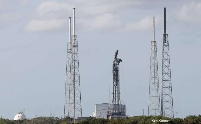 Spacex Falcon 9 failure investigation 'most difficult' ever, says Musk