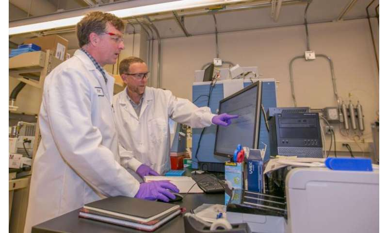 Splitting hairs to advance forensic science