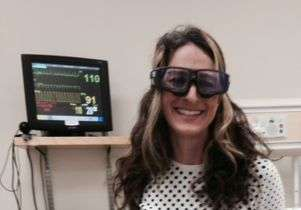 Study shows eye-tracking technology improves nursing training