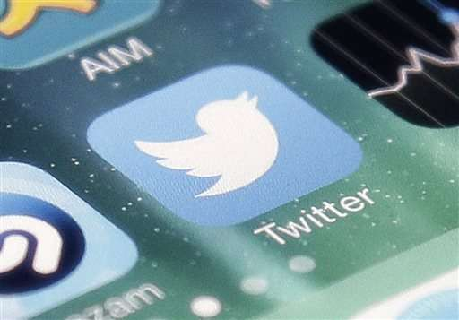 Twitter disruption silences swaths of US, Europe