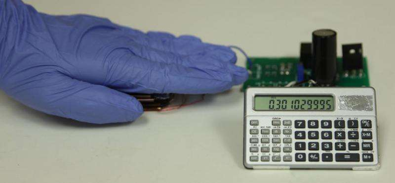 Two-stage power management system boosts energy-harvesting efficiency