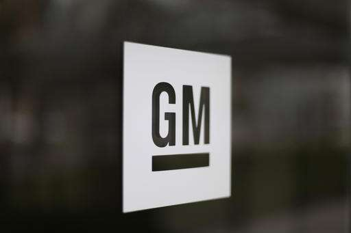 US allows GM to delay recall to prove safety of air bags