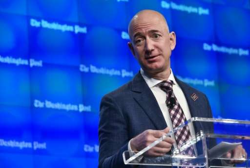 Washington Post owner Jeff Bezos has ripped up and revamped the technology underpinnings at the Post since buying the storied da