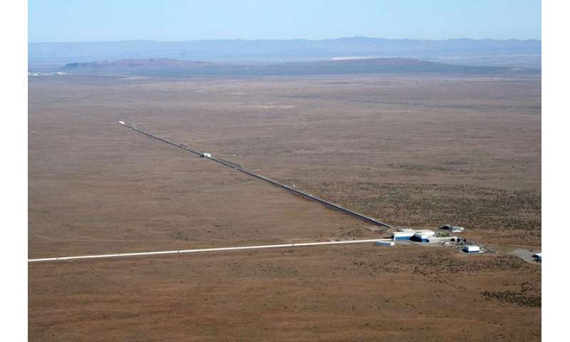 X-ray studies could help make LIGO gravitational wave detector 10 times more sensitive