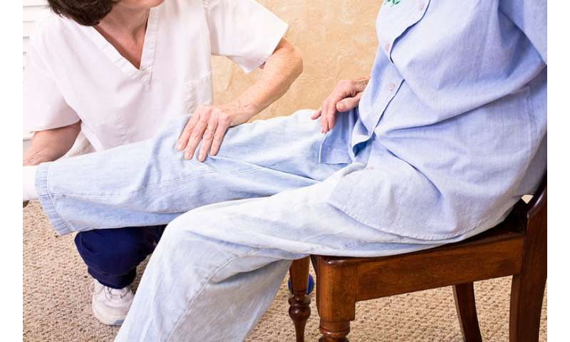 Psychologist collaborates on pill-free protocol for treating chronic pain