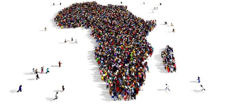 Scientists reveal sub-Saharan Africa's 4000-year legacy of past migrations