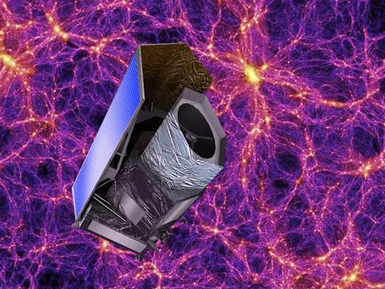 Stephen Hawking intends to map the known universe