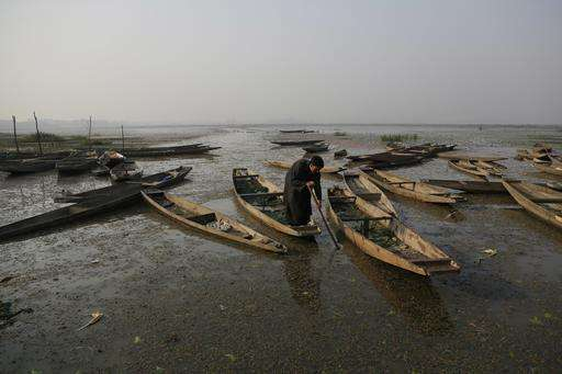 Can mistake that ruined majestic Kashmir lake be fixed?