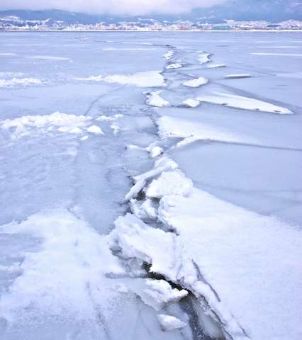 Citizen scientists collected rare ice data, confirm warming since industrial revolution