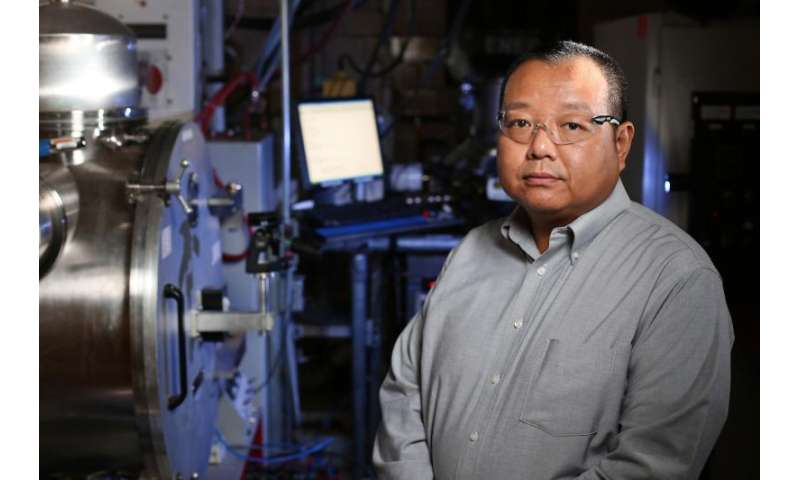 Researchers developing new steel for better electric motors