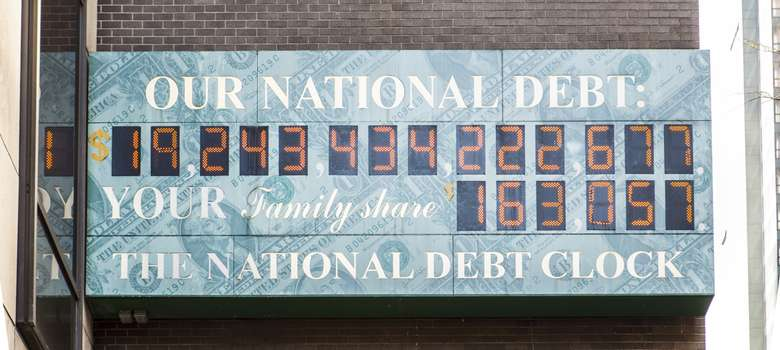 New study shows how the US can avoid a debt disaster