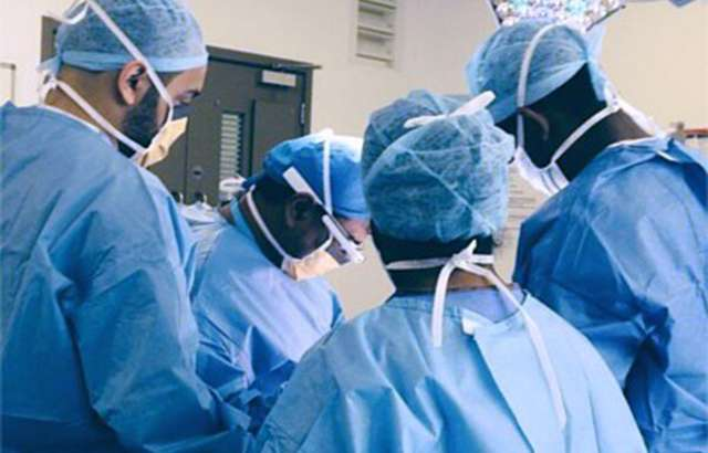New research suggests 50 million patients suffer complications after surgery each year