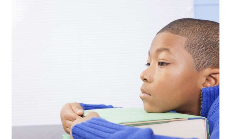 Study examines evidence of racial disparities in special education