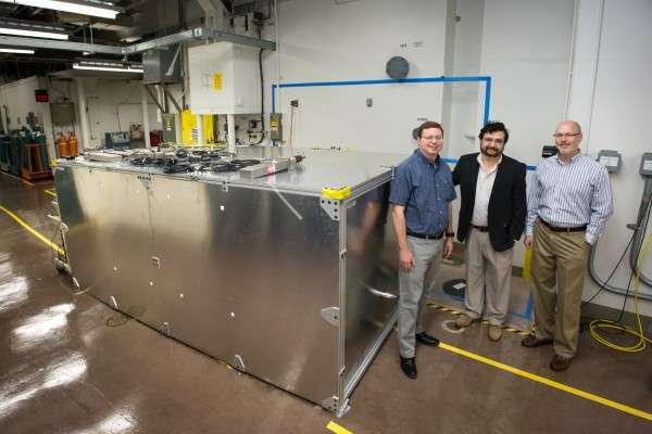 Researchers moving forward with neutrino experiments