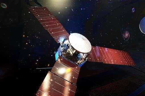 NASA's Juno spacecraft prepares for cosmic date with Jupiter (Update)
