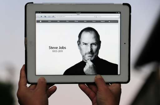 Apple has been an unstoppable juggernaut with its profits soaring since the final year of Steve Jobs's reign before he died of p