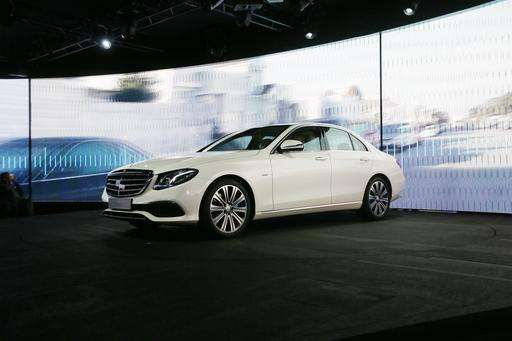 Cars: A brand-by-brand look at new 2017 models