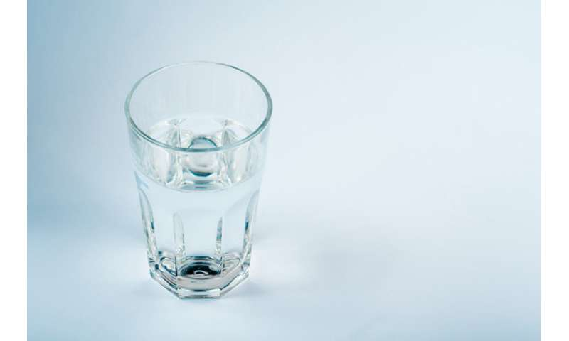Engineering team uses electricity to remove chromium from drinking water