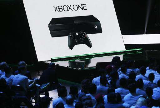 Microsoft adding new ways for likeminded gamers to team up